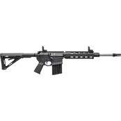 DPMS G2 RECON 308 Win 16 in. Barrel 10 Rds Rifle Black