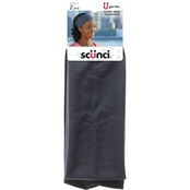 scunci Wide Headwraps 2 Pk.