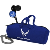 AudioSpice U.S. Air Force Ignition Earbuds