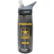 Camelbak Proud U.S. Army Dad Eddy .75L Bottle