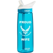 Camelbak Proud U.S. Air Force Wife Eddy .75L Bottle