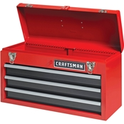 Craftsman 3 Drawer Chest
