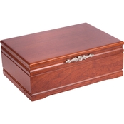 American Chest Company Sophistication Jewel Chest