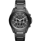 Armani Exchange Men's Drexler Chronograph Watch AX260