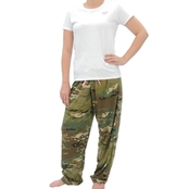 Uniformed Women's Pajamas
