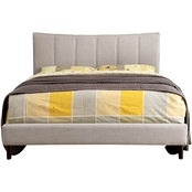 Furniture of America Ennis Queen Bed