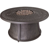 Ashley Burnella Fire Pit