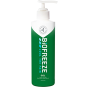 Biofreeze Pain Relieving Gel 8 oz. Pump