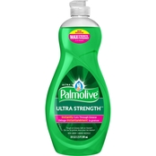 Palmolive Ultra Strength Original Scent Dishwashing Liquid 20 Oz.