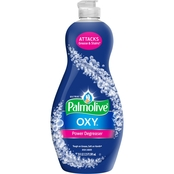 Palmolive Ultra Oxy Power Degreaser Dish Liquid 20 Oz.
