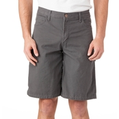 Dickies 11 in. Relaxed Fit Lightweight Duck Carpenter Shorts