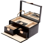 WOLF Chloe Small Jewelry Box