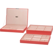 WOLF Large Stackable Tray Set