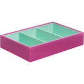 WOLF Medium Deep Stackable Tray