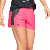 Under Armour Play Up 2.0 Shorts