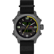 MTM Special Ops Men's Air Stryk II Watch AS2GCYDNYBK