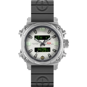 MTM Special Ops Men's Air Stryk 2 45mm  Watch AS2SCOORR2