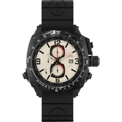 MTM Special Ops Men's Cobra 44 44mm Watch C44BKTDBKR2
