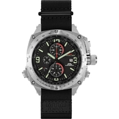 MTM Special Ops Men's Cobra 44 44mm Watch C44SNYBK