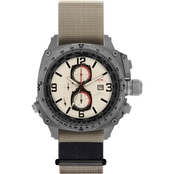 MTM Special Ops Men's Cobra 44 47.5mm Watch C44GBV1