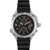 MTM Special Ops Men's Cobra 47.5mm Watch CSBKR1
