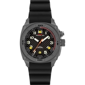 MTM Special Ops Men's Falcon 44mm Watch FGBKR1