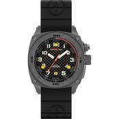 MTM Special Ops Men's Falcon 44mm Watch FGBKR2