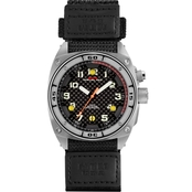 MTM Special Ops Men's Falcon 44mm Watch FSSSBV1