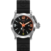 MTM Special Ops Men's Hypertec 44 Watch H44SNEOBKR2