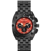 MTM Special Ops Men's Patriot Watch PTBSSODSS