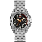 MTM Special Ops Men's Patriot Watch PTSTBDT