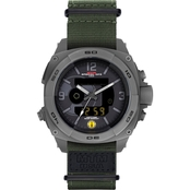 MTM Special Ops Men's RAD 46mm Watch RADGNYGN