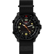 MTM Special Ops Men's Silencer 44.5mm Watch SBNYBK
