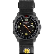 MTM Special Ops Men's Silencer 44.5mm Watch SGBV2