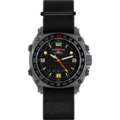 MTM Special Ops Men's Silencer 44.5mm Watch SGNYBK