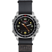 MTM Special Ops Men's Silencer 44.5 Watch SSNYGY