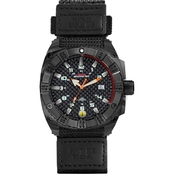 MTM Special Ops Men's Warrior 45mm Watch WBSSBDBV1