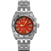 MTM Special Ops Men's Warrior Watch WSTODT