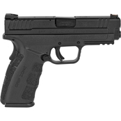 Springfield XD-Mod.2 45 ACP 4 in. Barrel 13 Rds 2-Mags Pistol Black