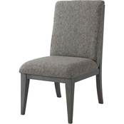 Klaussner 'Under the Rainbow' Trisha Yearwood Upholstered Side Chair