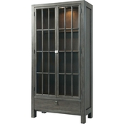 Klaussner 'Powerful Thing' Trisha Yearwood Display Cabinet