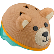 Schwinn Teddy Bear Infant Helmet