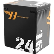 Bionic Body Plyometric Box