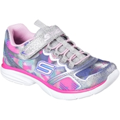 Skechers Girls Spirit Sprintz Shoes