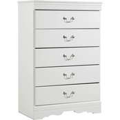 Ashley Anarasia 5 Drawer Chest