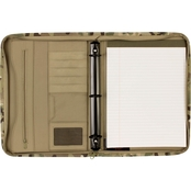 Mercury Tactical Gear Battle Binder