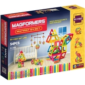 Magformers My First 54 Pc. Set