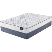 Serta Perfect Sleeper Bridgeville Firm Mattress Set
