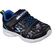 Skechers Boys Skech-Stepz Training Sneakers