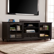 SEI Coventry Media Console, 69 in.
